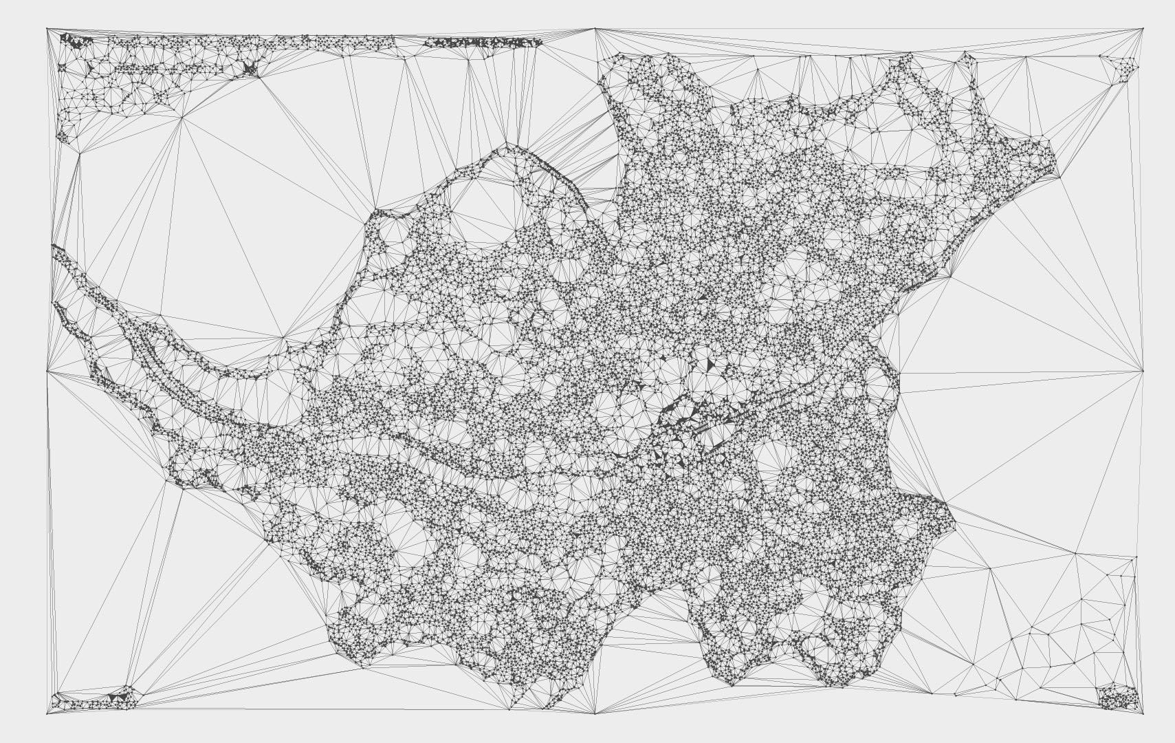 Nantes métropole illustré par maison màj cartes